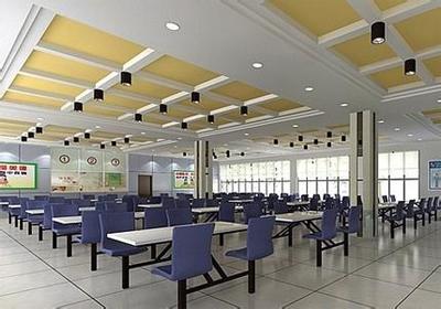 食堂经营管理最好的方法 餐饮如何判断食堂设计是否合理图片